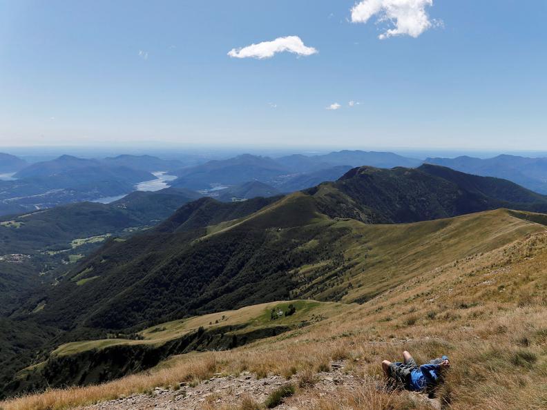 Image 6 - Sentier Emeraude Tessin-Lombardie: Etape 13