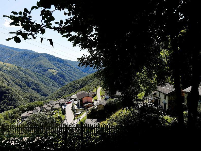 Image 8 - Smaragdweg Tessin-Lombardia: Etappe 13