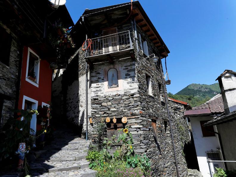 Image 9 - Sentiero Smeraldo Ticino-Lombardia: Tappa 13