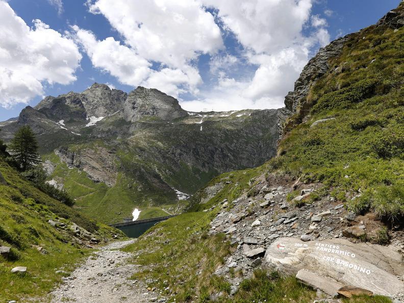 Image 13 - Lago Sfundau