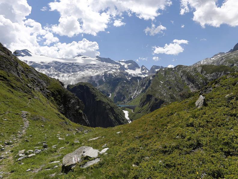 Image 16 - Lago Sfundau