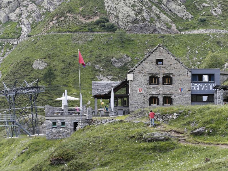 Image 18 - Lago Sfundau