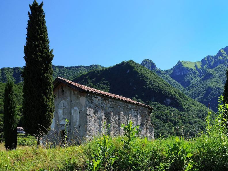 Image 1 - Rovio: San Vigilio