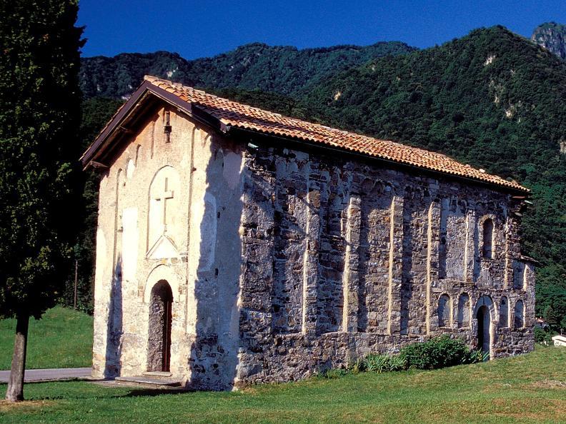 Image 3 - Rovio: San Vigilio