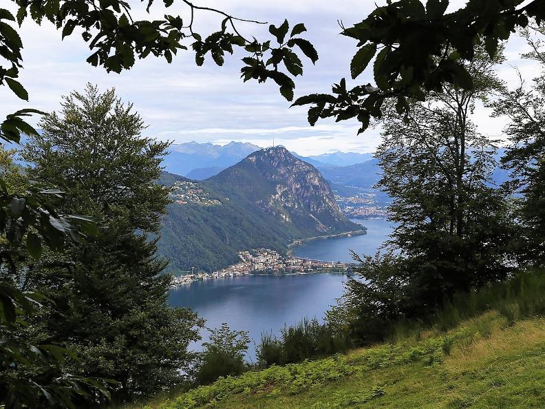 Image 2 - Sentier géo-paléontologique du Monte San Giorgio