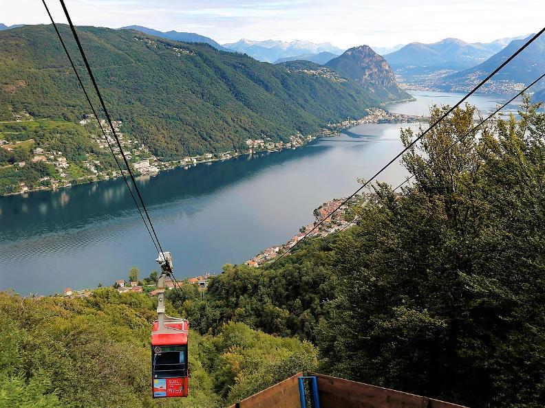 Image 1 - Sentiero geo-paleontologico Monte San Giorgio