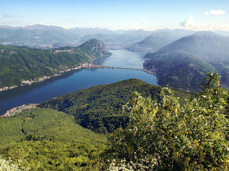 Image 11 - Sentier géo-paléontologique du Monte San Giorgio