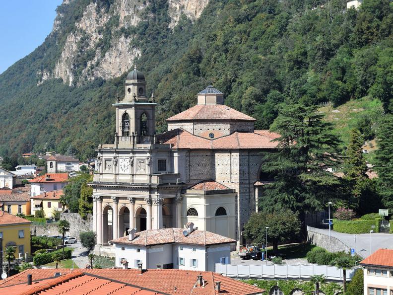 Image 2 - Sentiero Smeraldo Bellavista - Mendrisio