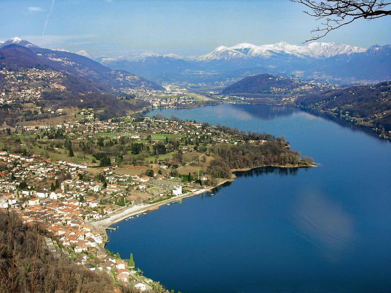 Image 1 - Emerald Trail Ticino-Varese Province: Stage 10