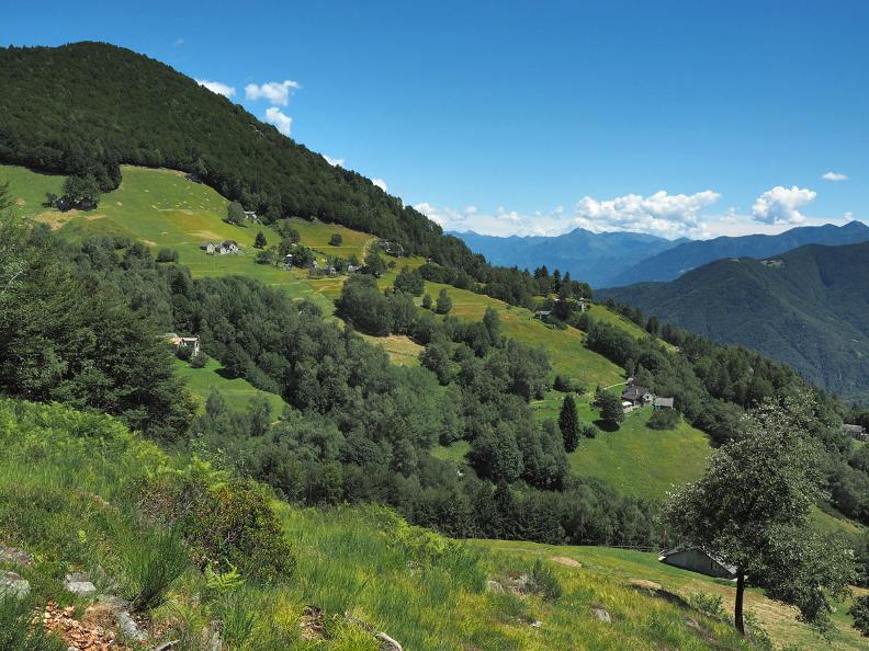 Image 1 - Monte Comino - Costa - Intragna