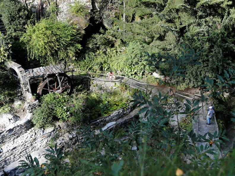 Image 12 - Monte Comino - Costa - Intragna