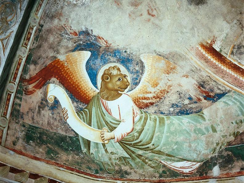 Image 1 - Castel S. Pietro: Chiesa Rossa
