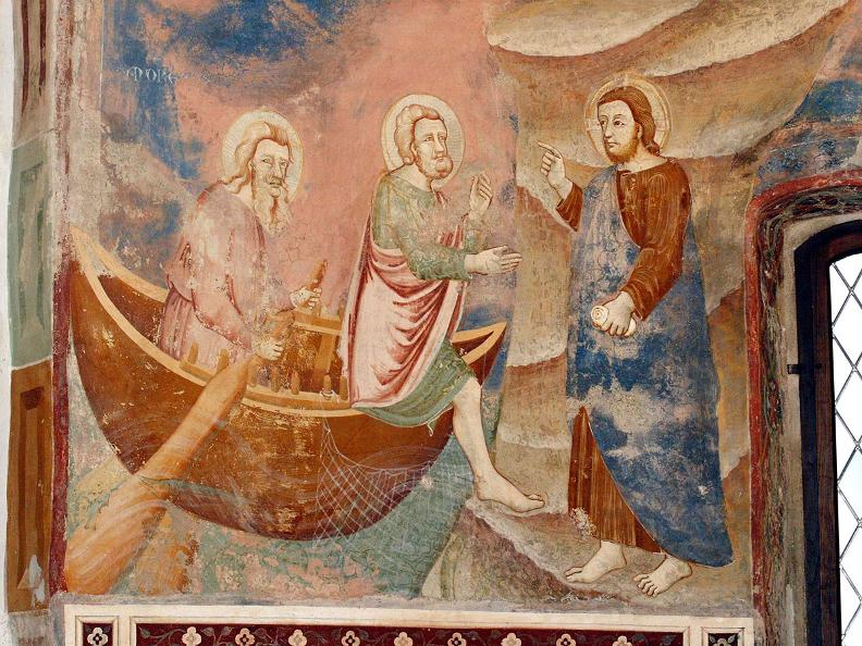 Image 3 - Castel S. Pietro: Chiesa Rossa
