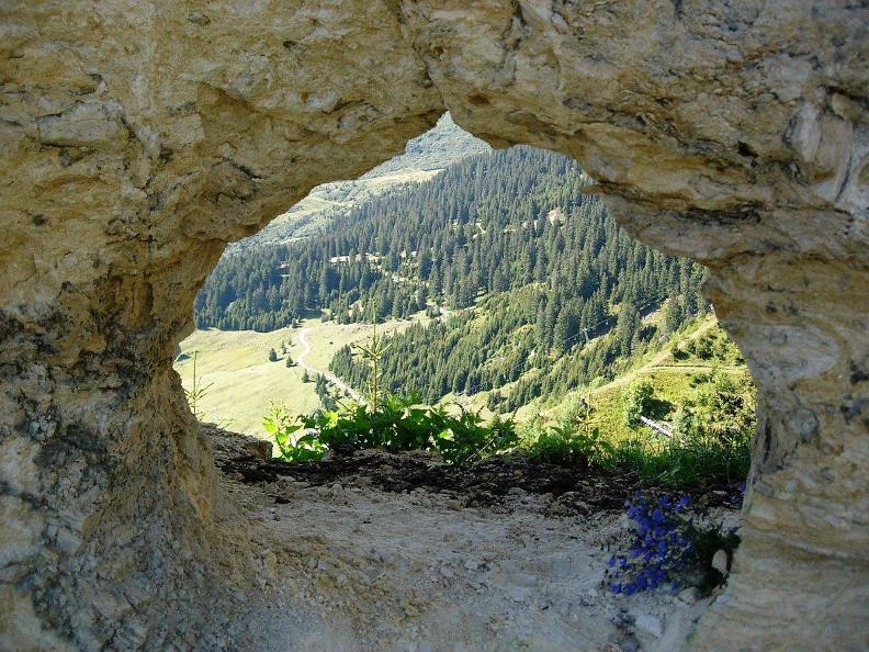 Image 5 - Sentier d'altitude de la Val Blenio