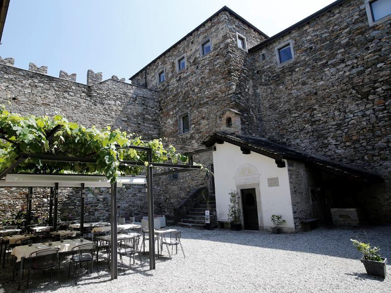 Image 4 - Die befestigten Hügel von Bellinzona