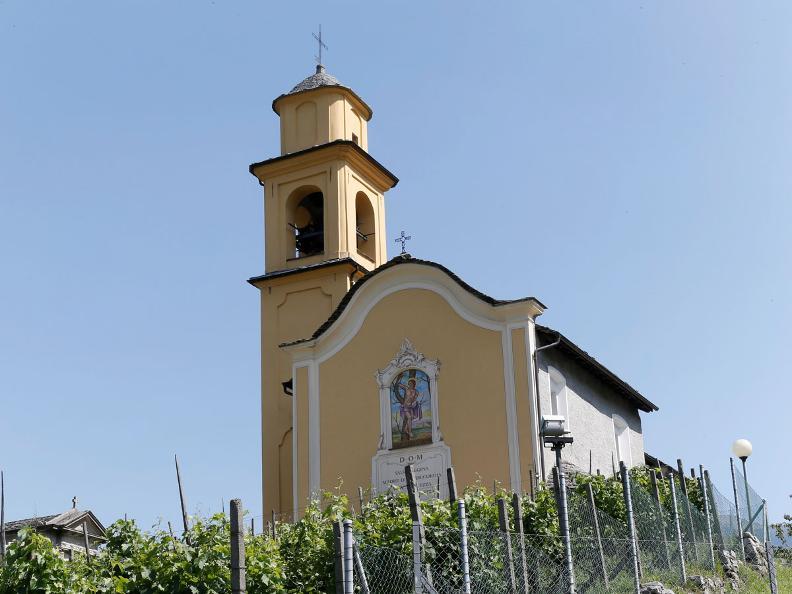 Image 6 - Die befestigten Hügel von Bellinzona