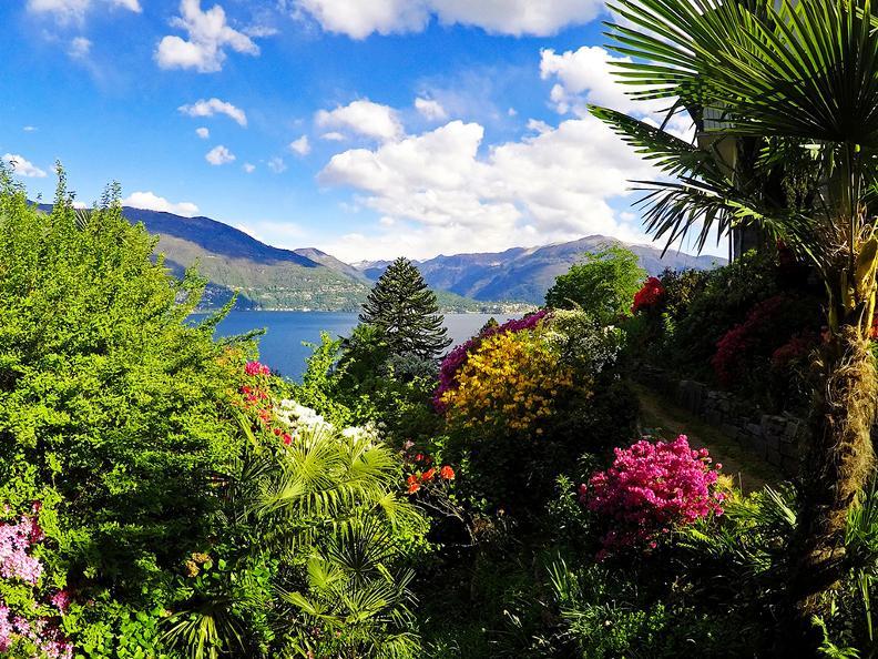 Image 2 - Entre montagnes et lac - Sentier pédagogique