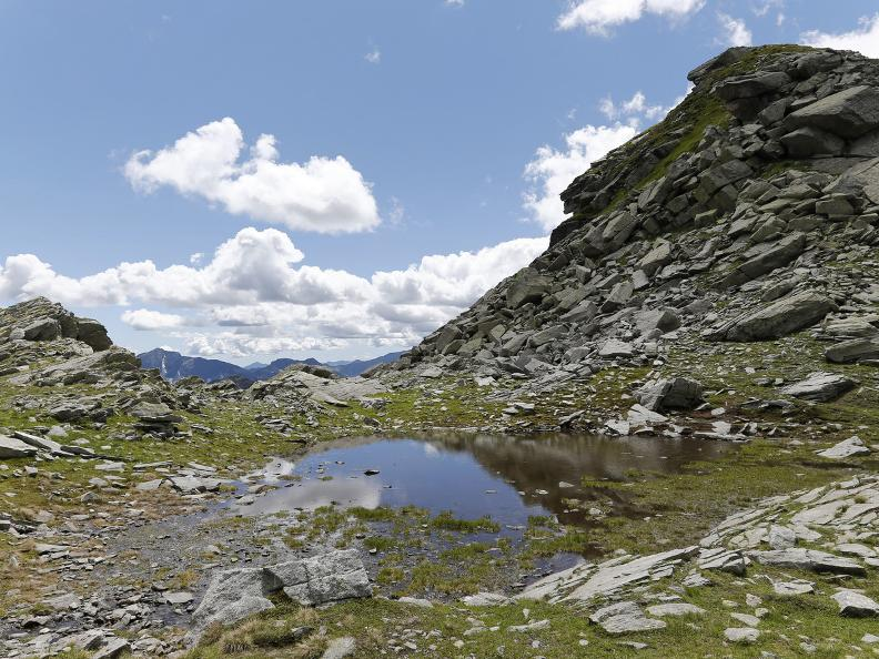 Image 10 - Bosco Gurin and the three alpine lakes