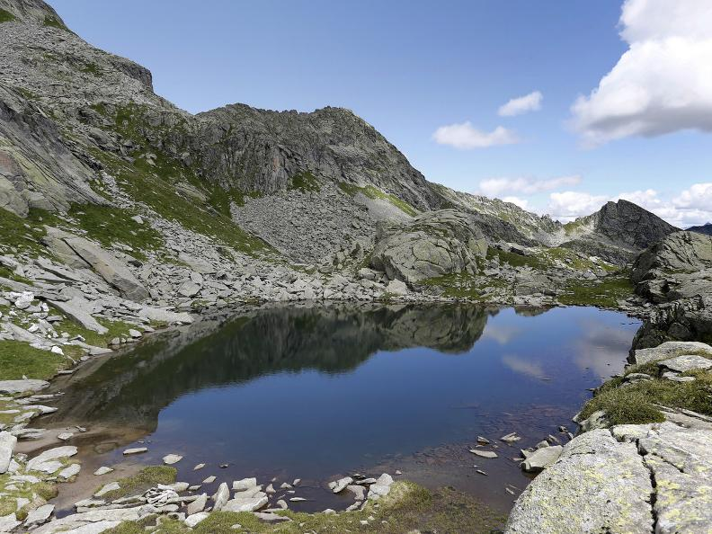 Image 11 - Bosco Gurin and the three alpine lakes