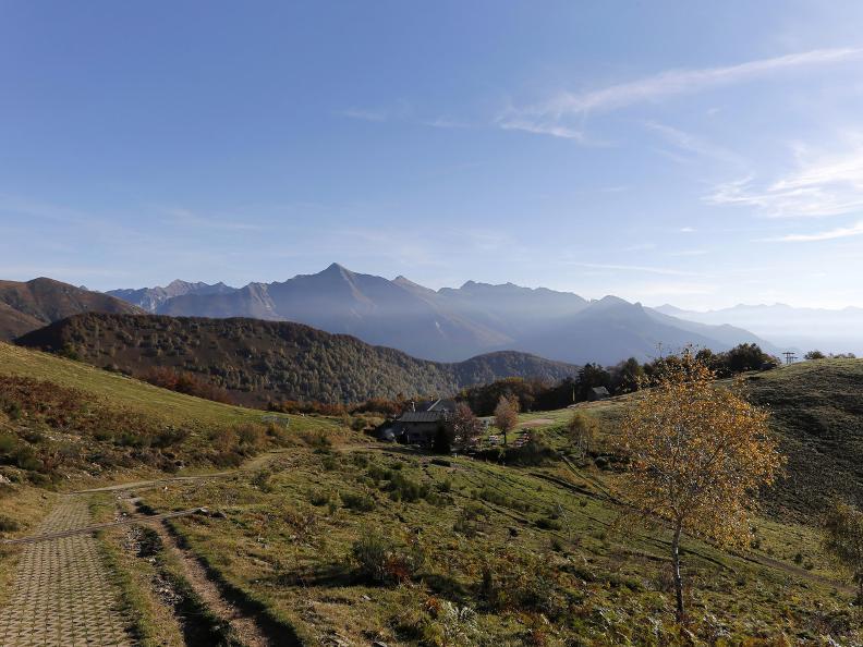 Image 4 - Cardada, Trosa and Mergoscia: breath-taking views