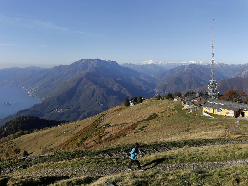 Image 6 - Cardada, Trosa and Mergoscia: breath-taking views