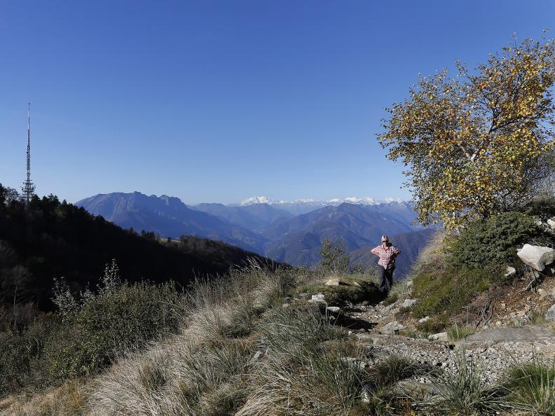 Image 7 - Cardada, Trosa and Mergoscia: breath-taking views