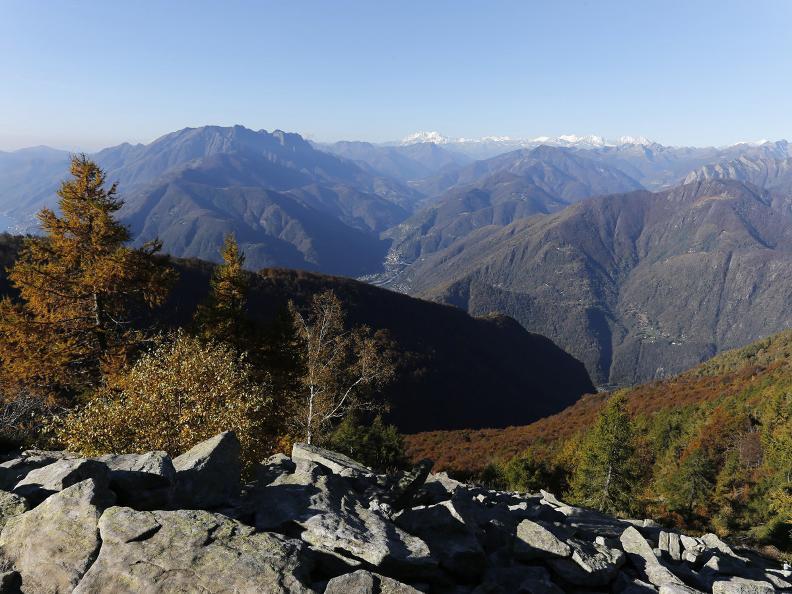 Image 8 - Cardada, Trosa and Mergoscia: breath-taking views