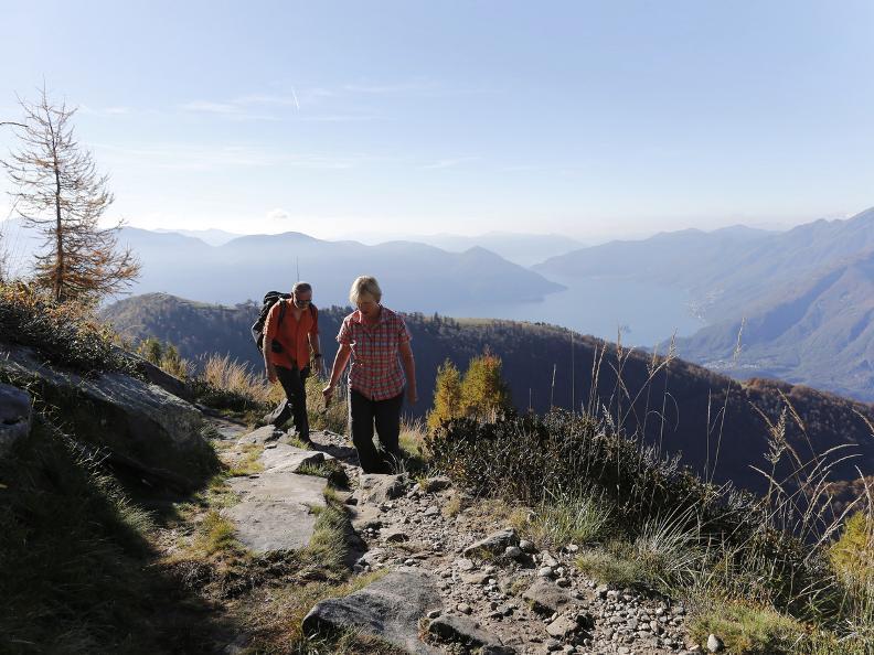 Image 9 - Cardada, Trosa and Mergoscia: breath-taking views