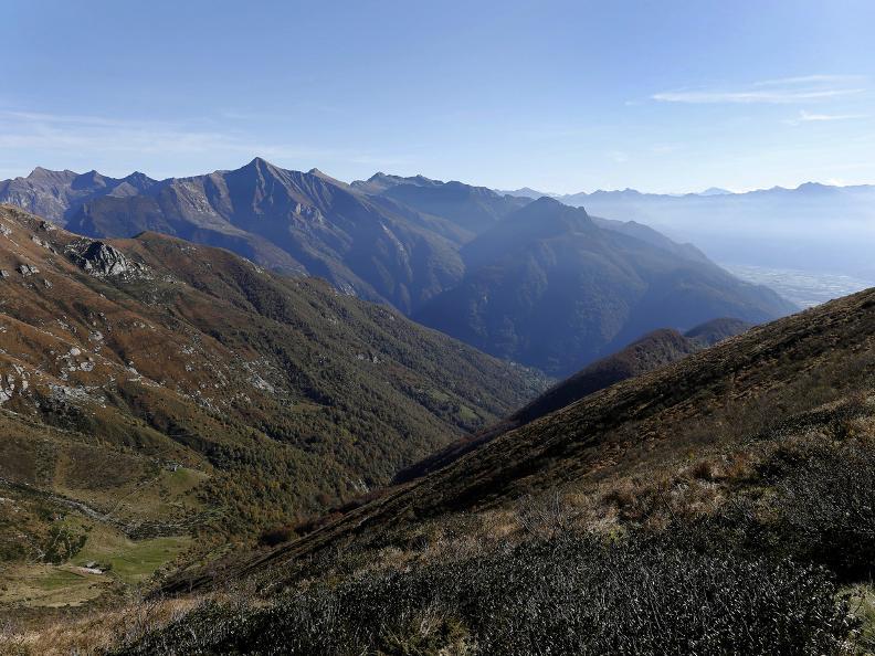 Image 11 - Cardada, Trosa and Mergoscia: breath-taking views