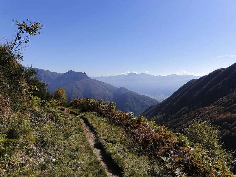 Image 15 - Cardada, Trosa e Mergoscia: panorami mozzafiato