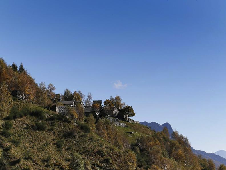 Image 16 - Cardada, Trosa and Mergoscia: breath-taking views