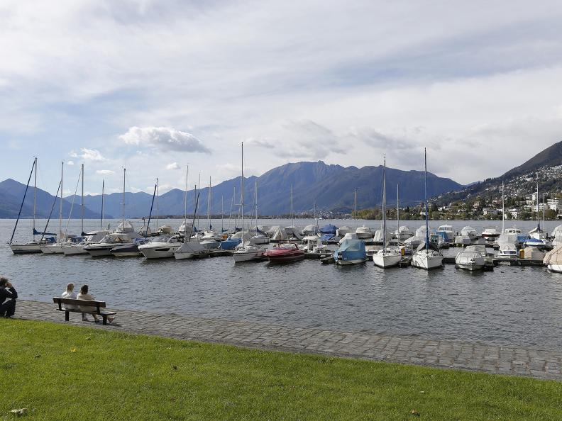 Image 1 - Tenero - Ascona: the beauties of Lake Maggiore