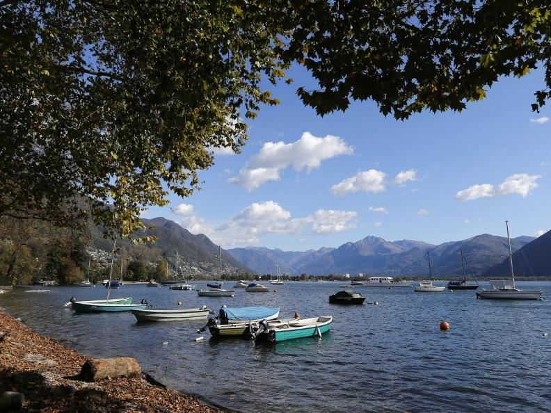 Image 6 - Tenero - Ascona: the beauties of Lake Maggiore