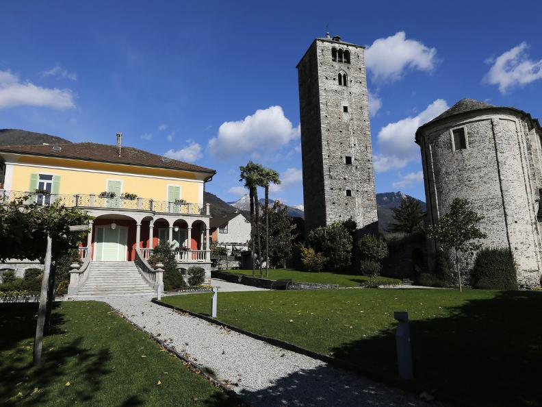 Image 3 - Tenero - Ascona: the beauties of Lake Maggiore