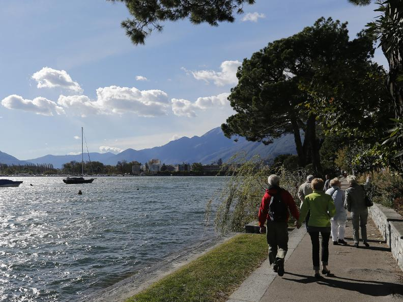 Image 7 - Tenero - Ascona: the beauties of Lake Maggiore