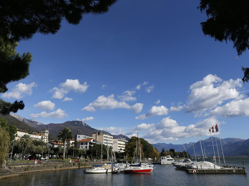 Image 9 - Tenero - Ascona: the beauties of Lake Maggiore