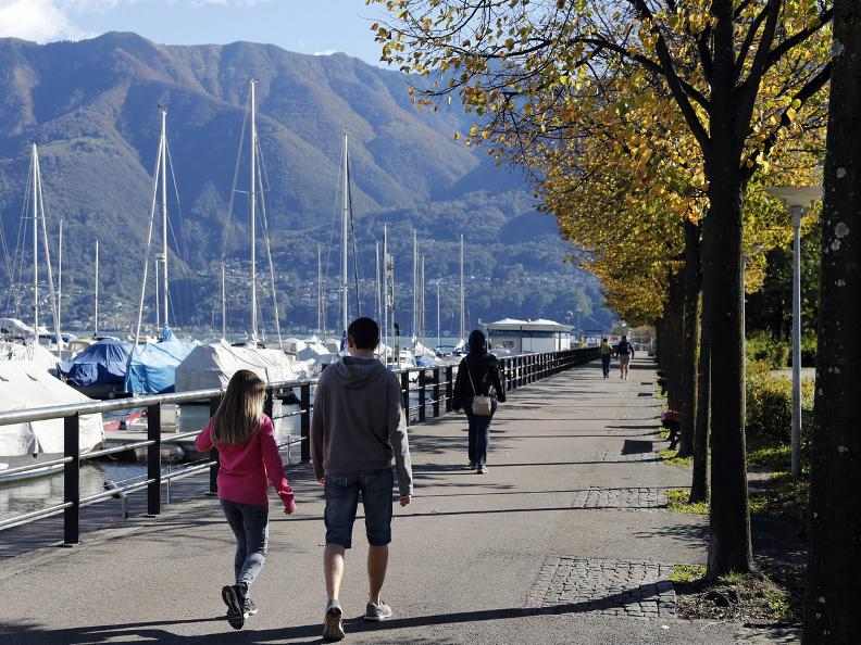 Image 11 - Tenero - Ascona: the beauties of Lake Maggiore