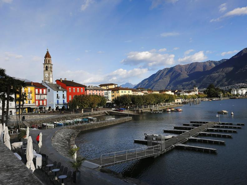 Image 18 - Tenero - Ascona: the beauties of Lake Maggiore