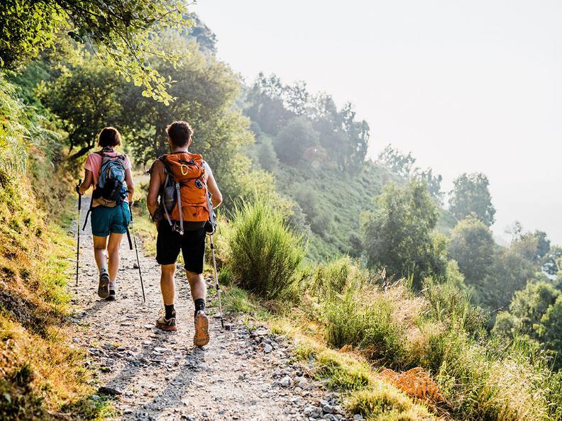 Image 0 - Sentiero del Monte Generoso