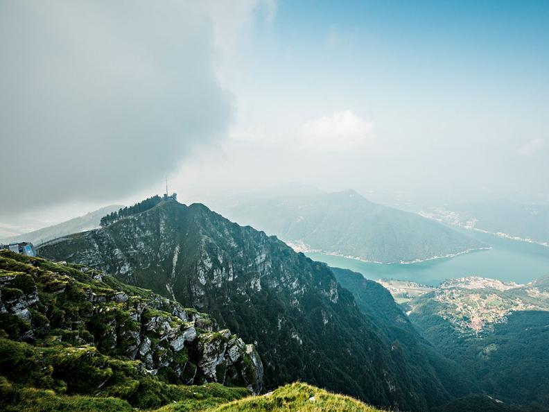 Image 3 - Sentiero del Monte Generoso