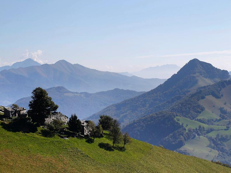 Image 0 - Discovering the Monte Generoso