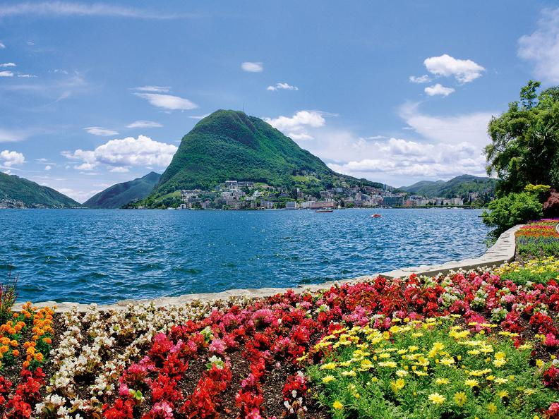 Image 4 - Sentiero Smeraldo Arogno - Lugano