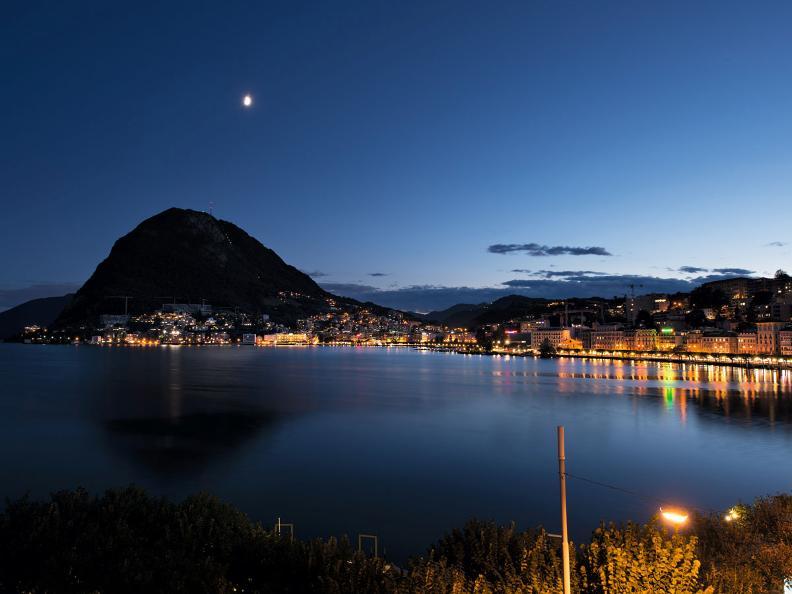 Image 5 - Sentiero Smeraldo Arogno - Lugano