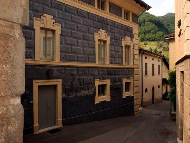 Image 0 - Sentiero Smeraldo Sagno - Cabbio