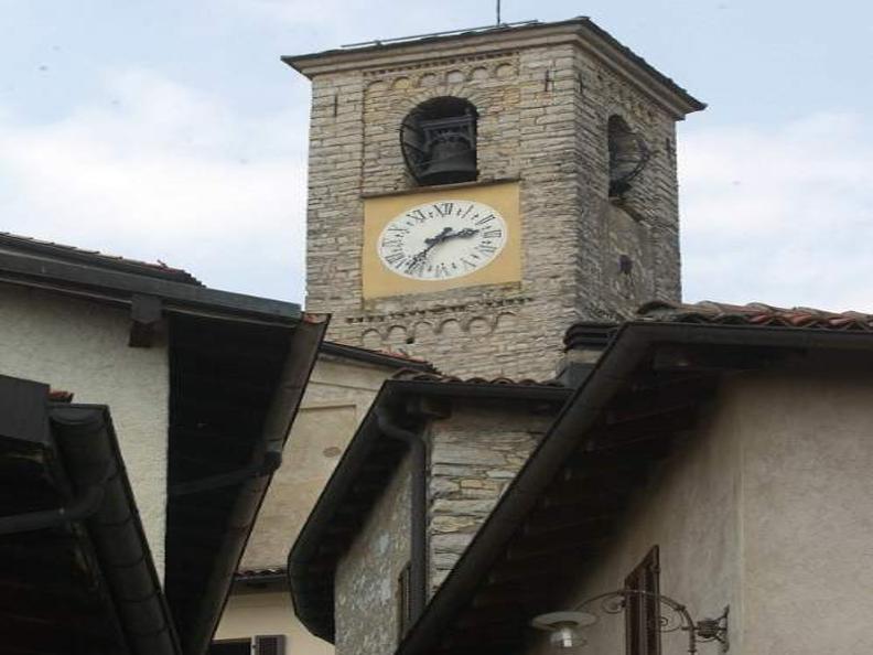 Image 1 - Sentiero Smeraldo Sagno - Cabbio