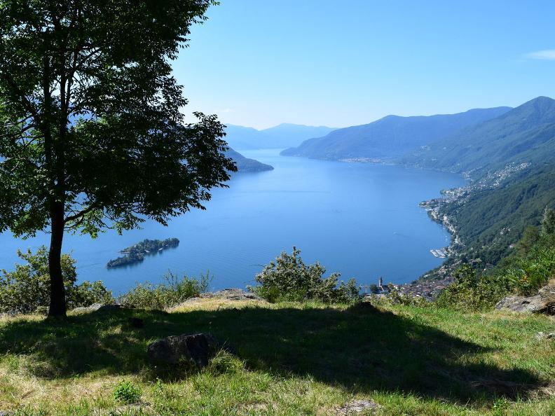 Image 0 - Ronco sopra Ascona - Corona dei Pinci