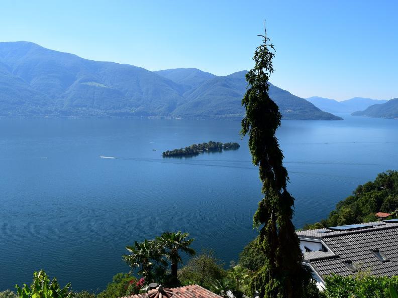 Image 2 - Ronco sopra Ascona - Corona dei Pinci