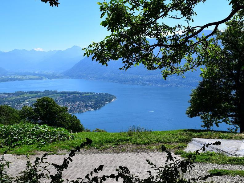 Image 3 - Ronco sopra Ascona - Corona dei Pinci