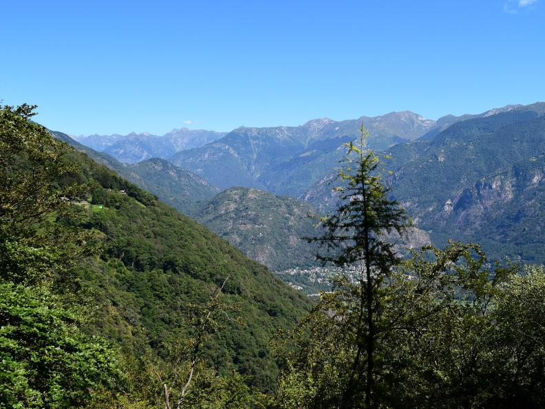 Image 5 - Ronco sopra Ascona - Corona dei Pinci