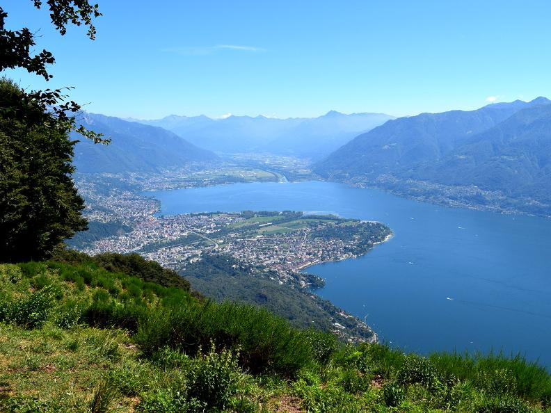 Image 8 - Ronco sopra Ascona - Corona dei Pinci
